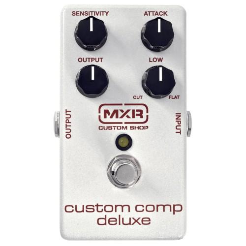 MXR CSP204 - CUSTOM COMP DELUXE