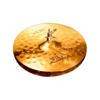 "Photo ZILDJIAN A0144 - HI HAT A 13"" POCKET"