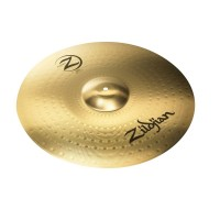 Photo ZILDJIAN PLZ20R - RIDE PLANET Z 20""