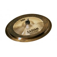 Photo SABIAN 15005MPL - MAX STAX LOW MIKE PORTNOY