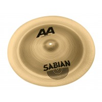 Photo SABIAN AA CHINESE 20""