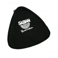 Photo SABIAN 61140-4 - HOUSSE TRIANGLES ZIPPEE 4""