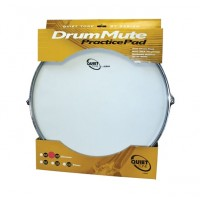 "Photo SABIAN QT14SD - QUIET TONE 14"" CAISSE CLAIRE"