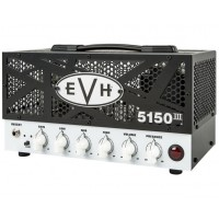 Photo EVH 5150 III LBX HEAD 15W