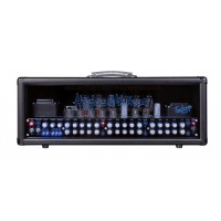 Photo HUGHES&KETTNER TRIAMP-MKIII TÊTE 50W À 150W