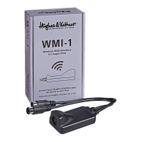 Photo HUGHES&KETTNER WMI-1 - INTERFACE MIDI SANS FIL POUR GM36H