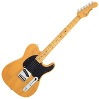 Photo G&L TRIBUTE ASAT CLASSIC BUTTERSCOTCH BLONDE/ERABLE