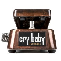 Photo DUNLOP JC95 CRY BABY JERRY CANTRELL