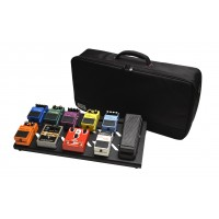 Photo GATOR G-BAK-BK PEDAL BOARD GUITARE BLACK