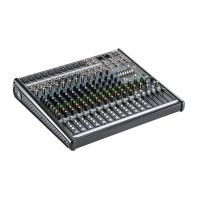 Photo MACKIE PROFX16V2 - CONSOLE 16 CANAUX + EFFETS