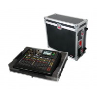 Photo GATOR G-TOURX32CMPCTW - FLIGHT CASE POUR BEHRINGER X32 COMPACT