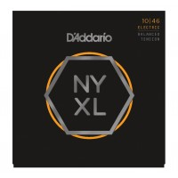 Photo D'ADDARIO NYXL1046BT BT LIGHT 10/46