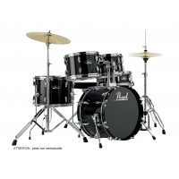 "Photo PEARL ROADSHOW 5 FÛTS FUSION 20"" JET BLACK"