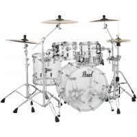 "Photo PEARL CRYSTAL BEAT 4 FÛTS FUSION 20"" ULTRA CLEAR"