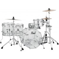 "Photo PEARL CRYSTAL BEAT 4 FÛTS ROCK 22"" 2TB ULTRA CLEAR"