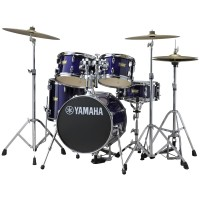 Photo YAMAHA JUNIOR KIT MANU KATCHE DEEP VIOLET