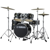 Photo YAMAHA JUNIOR KIT MANU KATCHE RAVEN BLACK