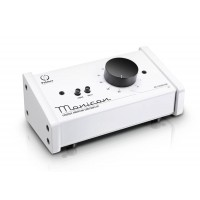 Photo PALMER PRO MONICON BLANC