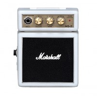 Photo MARSHALL MS2W BLANC