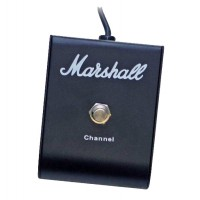 Photo MARSHALL PEDALE SWITCH 1 VOIE POUR JCM600 ET 900