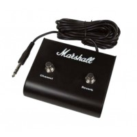 Photo MARSHALL PEDALE SWITCH 2 VOIES CHANNEL/CHORUS