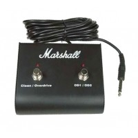Photo MARSHALL PEDALE SWITCH 2 VOIES CHANNEL CHORUS POUR AS50R