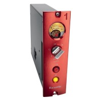 Photo FOCUSRITE RED-1 - PREAMPLI RED 1 FORMAT 500