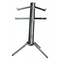 Photo K&M 18860B - KEYBOARD STAND SPIDERPRO BLACK