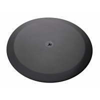 Photo K&M 26700 - BASE RONDE POUR TUBE M20