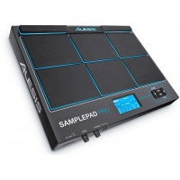 Photo ALESIS SAMPLEPADPRO - PAD DE PERCU PRO 8 ZONES + SAMPLER