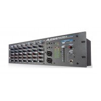 Photo ALESIS MM10WL - MIXER RACK 10 PISTES BLUETOOTH
