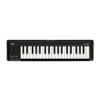 Photo KORG MICROKEY2-37 - CLAVIER USB DE 37 NOTES