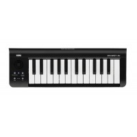 Photo KORG MICROKEY2AIR-25 - CLAVIER USB BLUETOOTH DE 25 NOTES