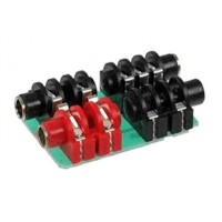 Photo NEUTRIK NYS-SPCR1 - MODULE D'INSERT JACK