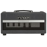 Photo FENDER BASSBREAKER 15 HEAD
