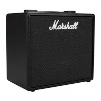 Photo MARSHALL CODE 25 - AMPLI COMBO 25 WATTS