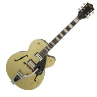 Photo GRETSCH GUITARS G2420T GOLD DUST