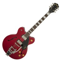 Photo GRETSCH GUITARS G2622T FLAGSTAFF SUNSET