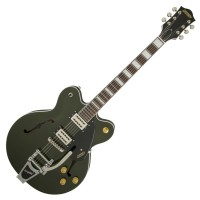 Photo GRETSCH GUITARS G2622T TORINO GREEN