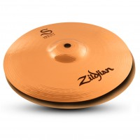 "Photo ZILDJIAN S 10"" MINI HATS"