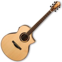 Photo IBANEZ AEW51-NT - NATURAL