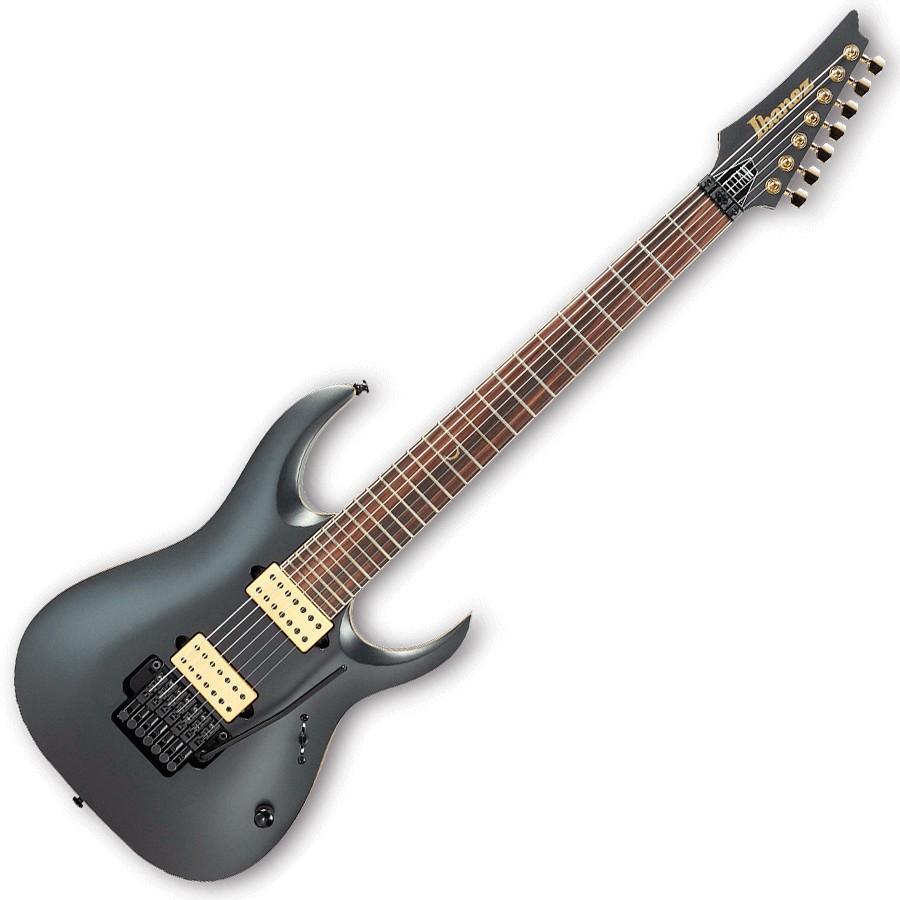 guitare electrique 7 cordes