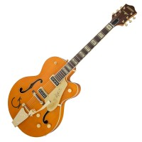 Photo GRETSCH GUITARS G6120T-55VS VINTAGE SELECT EDITION 1955 CHET ATKINS