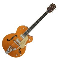 Photo GRETSCH GUITARS G6120T59VS VINTAGE SELECT EDITION 1959 CHET ATKINS
