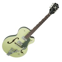 Photo GRETSCH GUITARS G6118TSGR PLAYERS ANNIVERSARY