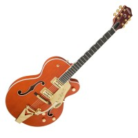 Photo GRETSCH GUITARS G6120T PLAYERS NASHVILLE