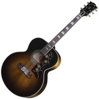 Photo GIBSON SJ-200 VINTAGE ULTIMATE LTD