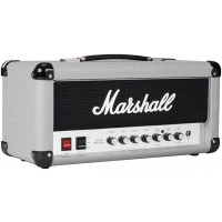 Photo MARSHALL 2525H - TETE 20W SILVER JUBILEE