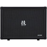 Photo BOSS WAZA AMP CABINET 212