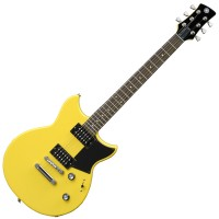 Photo YAMAHA REVSTAR 320 STOCK YELLOW